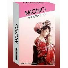 Bán bao cao su MichiO xuất sứ Nhật Bản tại Đà Nẵng