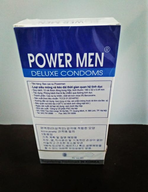 bao cao su power men viagra 1