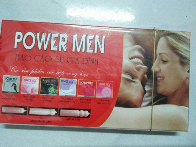 power men gia dinh 2