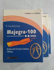 Viagra cương dương kéo dài quan hệ