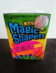 Bao cao su Sagami Magic Shape không đầu thừa, size nhỏ, siêu mỏng bán tại Đà Nẵng