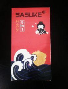 Bao cao su sasuke 5in1 Nhật Bản bán tại Đà Nẵng