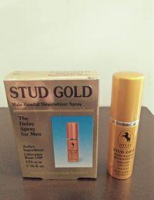 Bình xith stud gold chống xuất tinh sớm bán tại Đà Nẵng