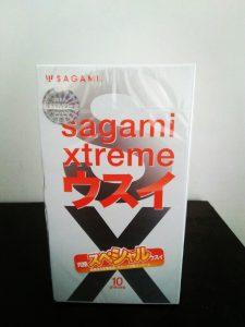 Bao cao su sagami super thin siêu mỏng 0,03mm bán Đà Nẵng