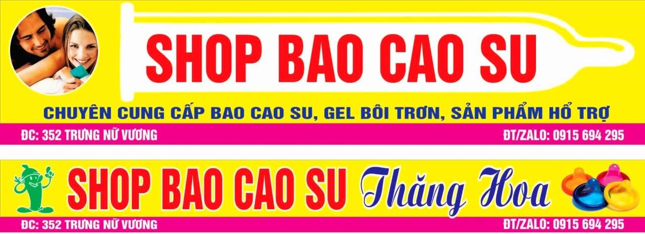 Bao Cao Su Đà Nẵng