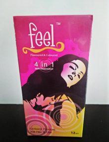 condom feel da nang