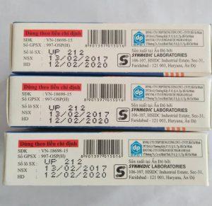 Thuốc uống cương dương, chống xuất tinh sớm Majegra bán tại Đà Nẵng