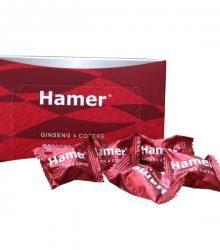 Kẹo sâm Hamer bán Đà Nẵng