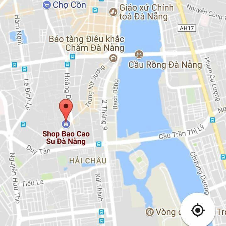 địa chỉ shop bao cao su đà nẵng